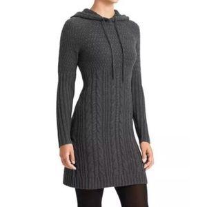 Athleta Cold Spell Merino Wool sweater dress